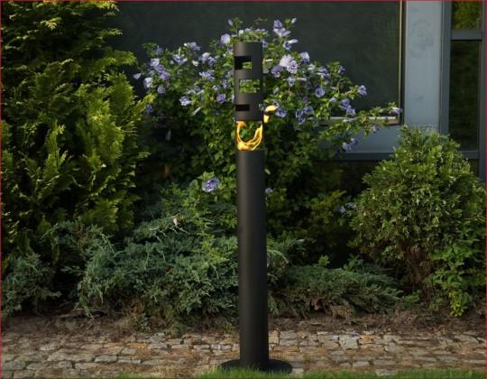 Cotopaxi - biokominek przenośny, ogrodowy